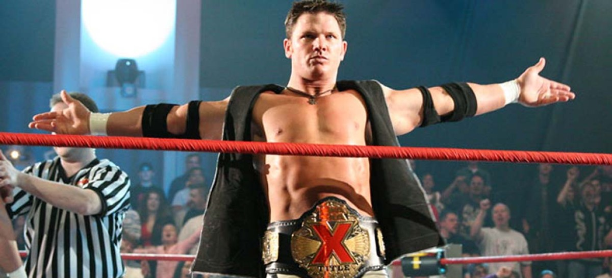 AJ Styles and TNA resume contract negotiations