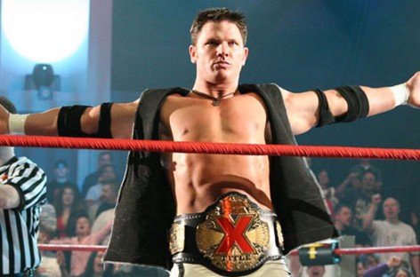 AJ Styles to wrestle for ROH in January after 8 year absence