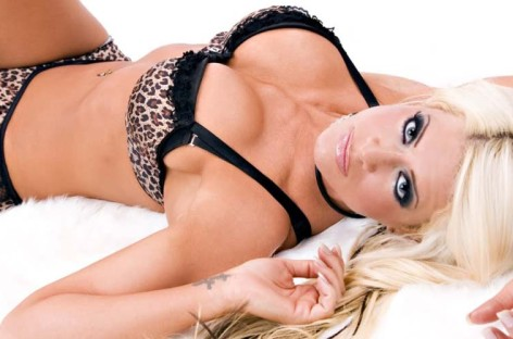 Angelina Love returns to TNA on Impact