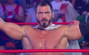 Austin Aries retains title against Bobby Roode at Hardcore Justice