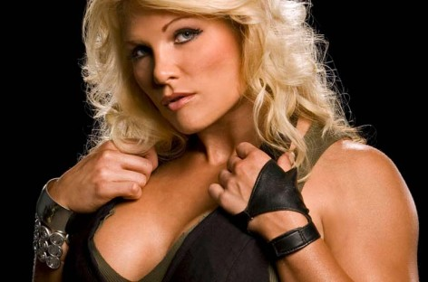 Beth Phoenix wraps up her WWE duties