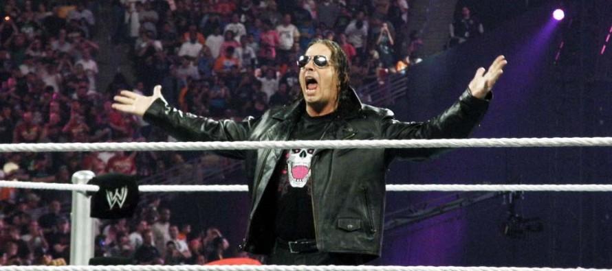 WWE announces Bret's return to RAW next Monday
