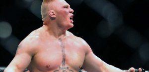 Brock Lesnar (UFC)