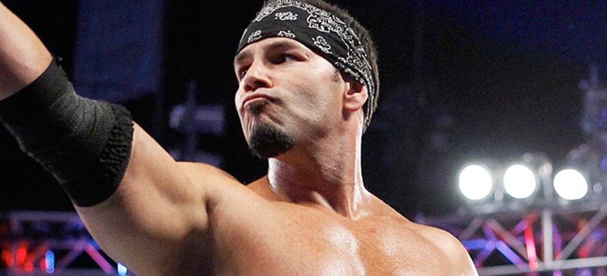 Chavo Guerrero joins TNA Wrestling