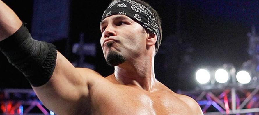 Chavo Guerrero gone from TNA Wrestling