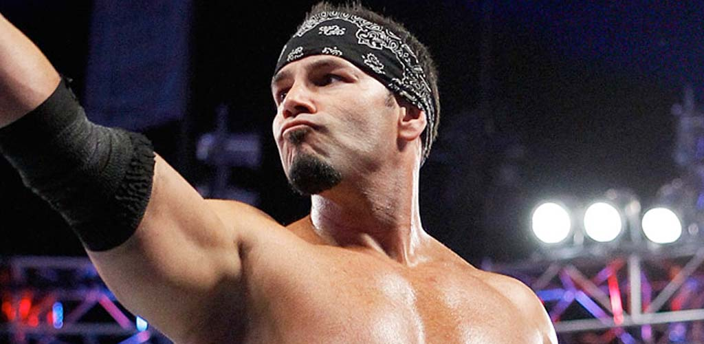Chavo Guerrero hired to train cast of Netflix's G.L.O.W. series