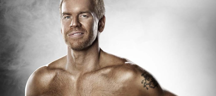 Christian suffering from concussion after match against Orton