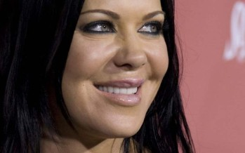 "Chyna says she is on ""good terms"" with WWE and spoke to McMahon"