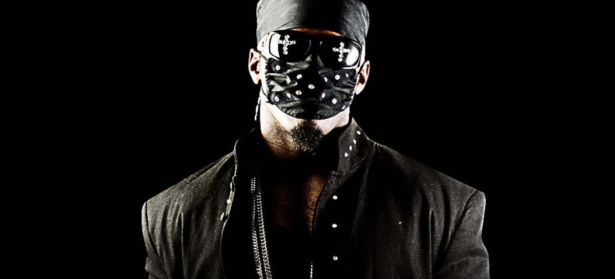 D'Angelo Dinero leaves TNA Wrestling