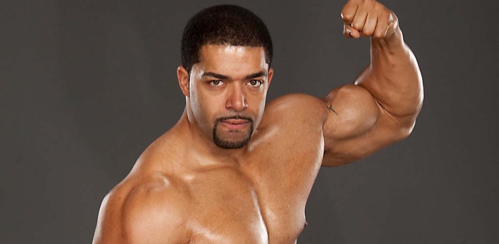 David Otunga goes shopping for 80,000 calories worth of Twinkies