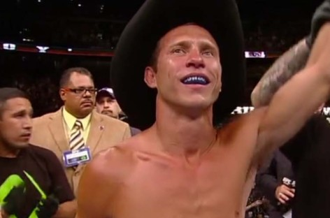 Donald Cerrone takes home two of the night's bonuses