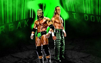 D-Generation X invades NXT and humiliates Damien Sandow again