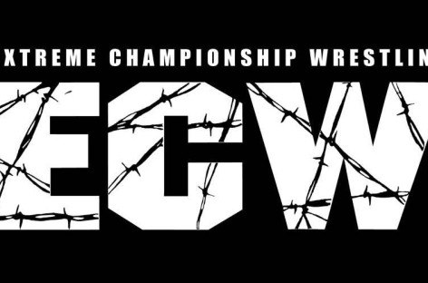 ECW live special on the WWE Network this coming Monday