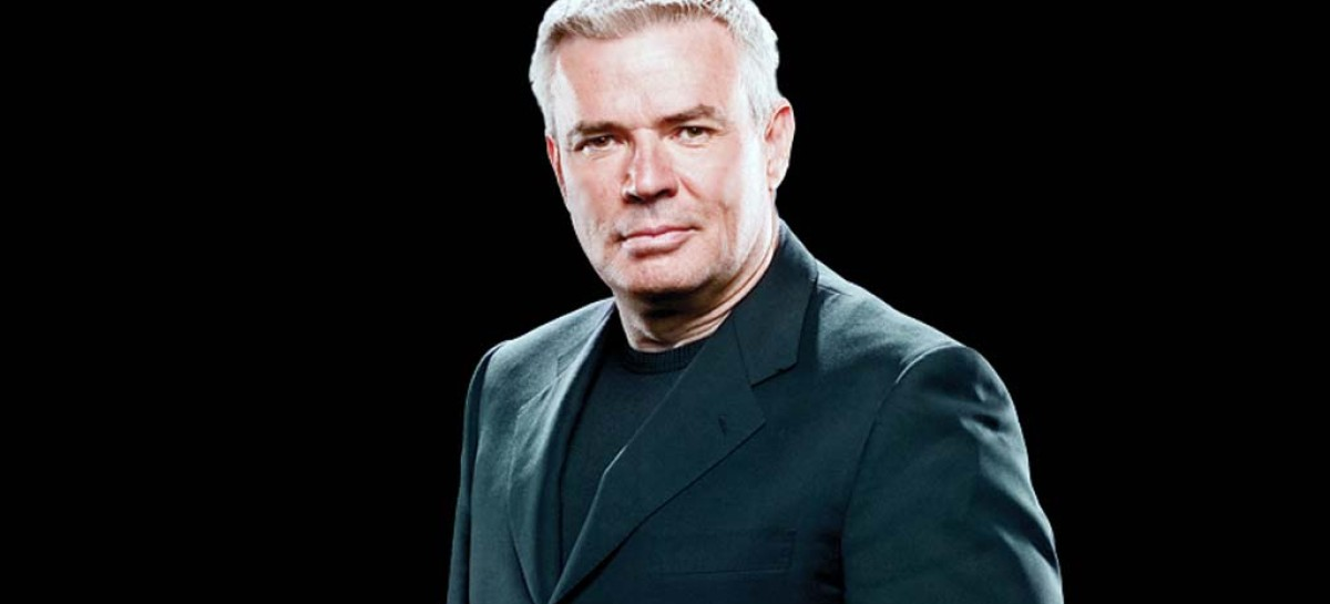 Is it the beginning of the end for Eric Bischoff in TNA?