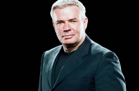 Eric Bischoff to work for Global Force Wrestling in the future