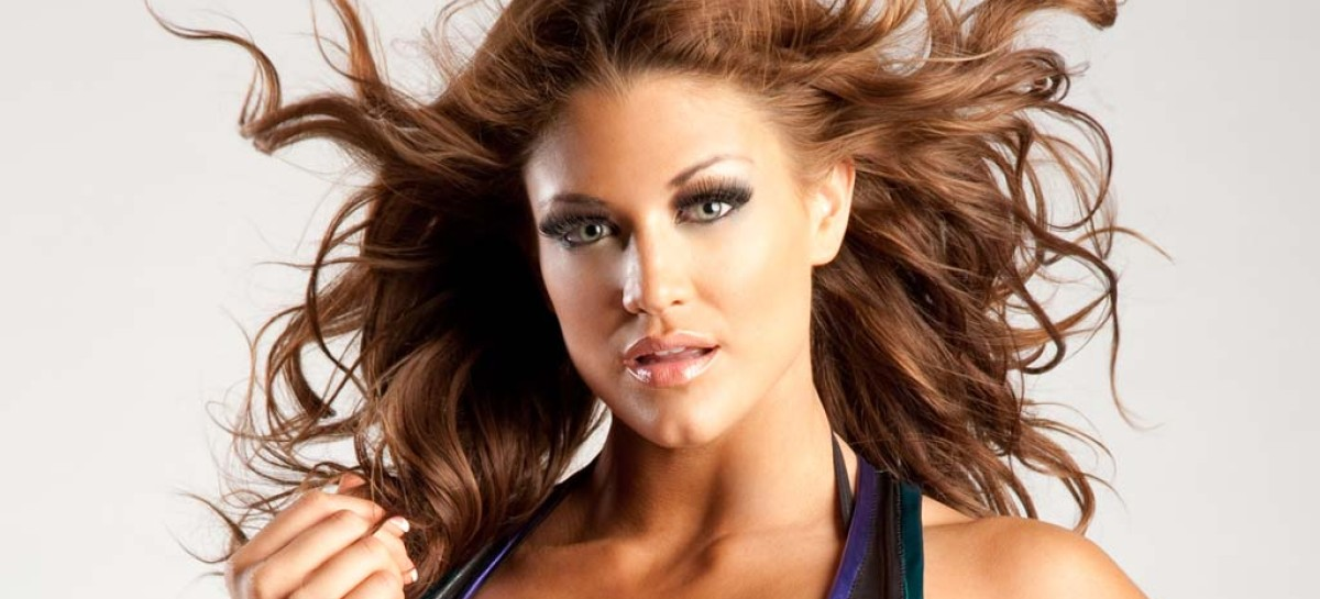 Eve Torres back on TV from next week in new TV show