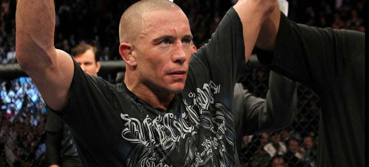 GSP decisions Diaz to join Hughes atop all time UFC wins