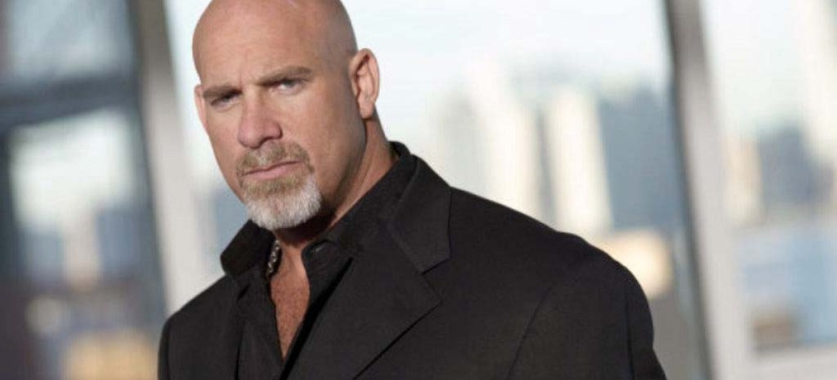 Goldberg replies to Ryback's jab from WWE Magazine interview