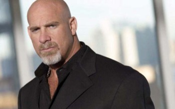 Goldberg ready to go to WWE if money is right