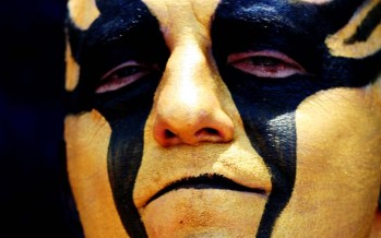 Goldust to wrestle Randy Orton on RAW tomorrow