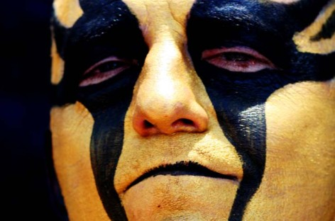 11 years later, Goldust is a champion again