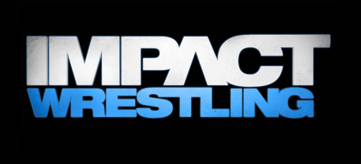 IMPACT TV report for 05/31/2013