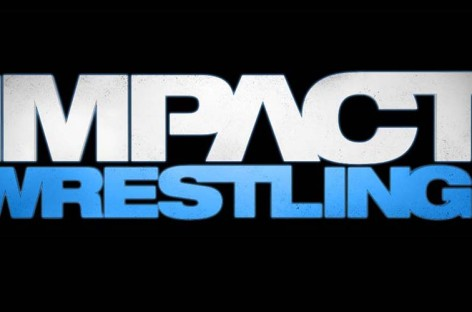 TNA UK tour changed to all Impact TV tapings