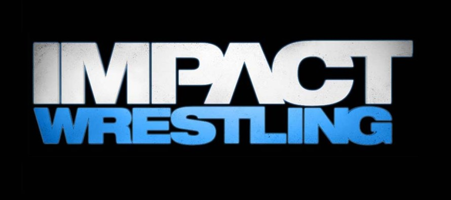 IMPACT TV report for 04/18/2013