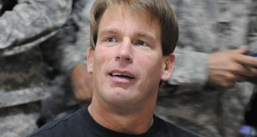 "JBL comments on alleged ""fight"" between Cole and Roberts on Raw"