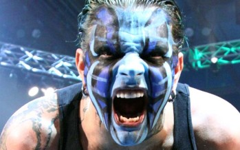 Jeff Hardy wins the 2012 Bound For Glory Series at No Surrender