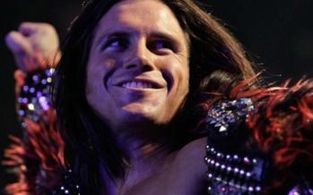 Lucha Underground's Johnny Mundo joins SNS UnPlugged