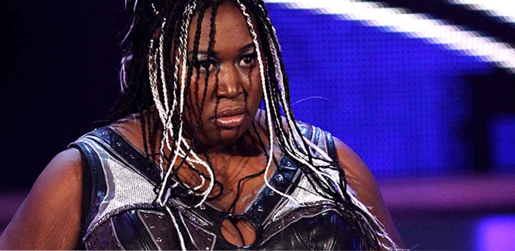 Former TNA and WWE star Kia Stevens cast in Netflix's G.L.O.W.