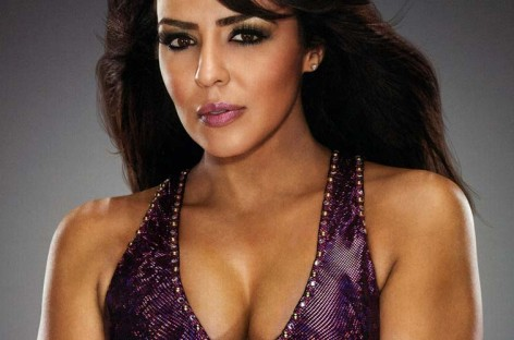 Layla returns to WWE after six month absence