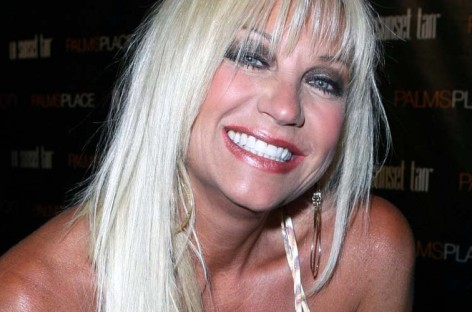 Linda Bollea, ex-wife of Hulk Hogan, arrested in Malibu