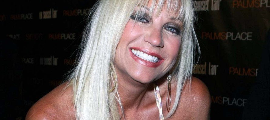 Linda Hogan shows off in new music video for song titled MILF