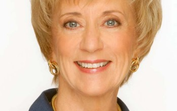 Linda McMahon wins Republican Primary, to face off for Senate seat