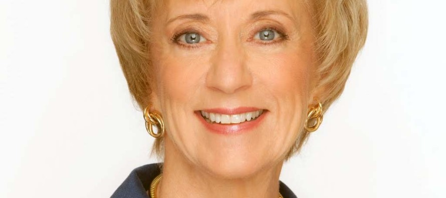 Linda McMahon releases 2010 tax returns