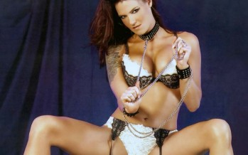 Lita announced as the newest inductee in the WWE Hall of Fame class of 2014