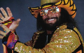 Macho Man Randy Savage's road to the Hall of Fame