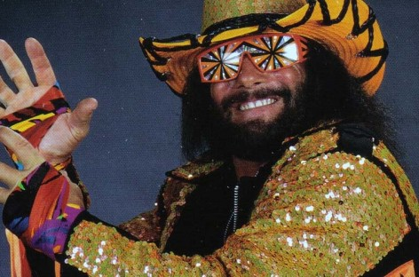 Macho Man Randy Savage headed to the WWE Hall of Fame class of 2015