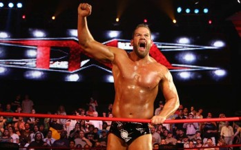 Matt Morgan released from TNA Wrestling