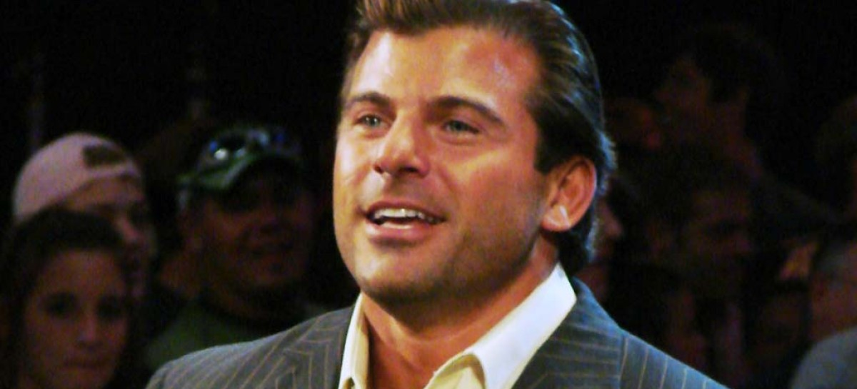Matt Striker released from WWE