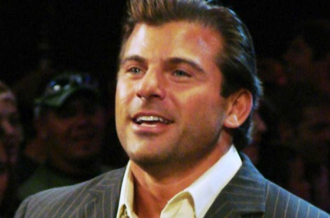 Matt Striker to join JR on commentary for NJPW's Wrestle Kingdom 9 PPV