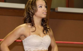 20 year old indy wrestler Mercedes KV signs with WWE