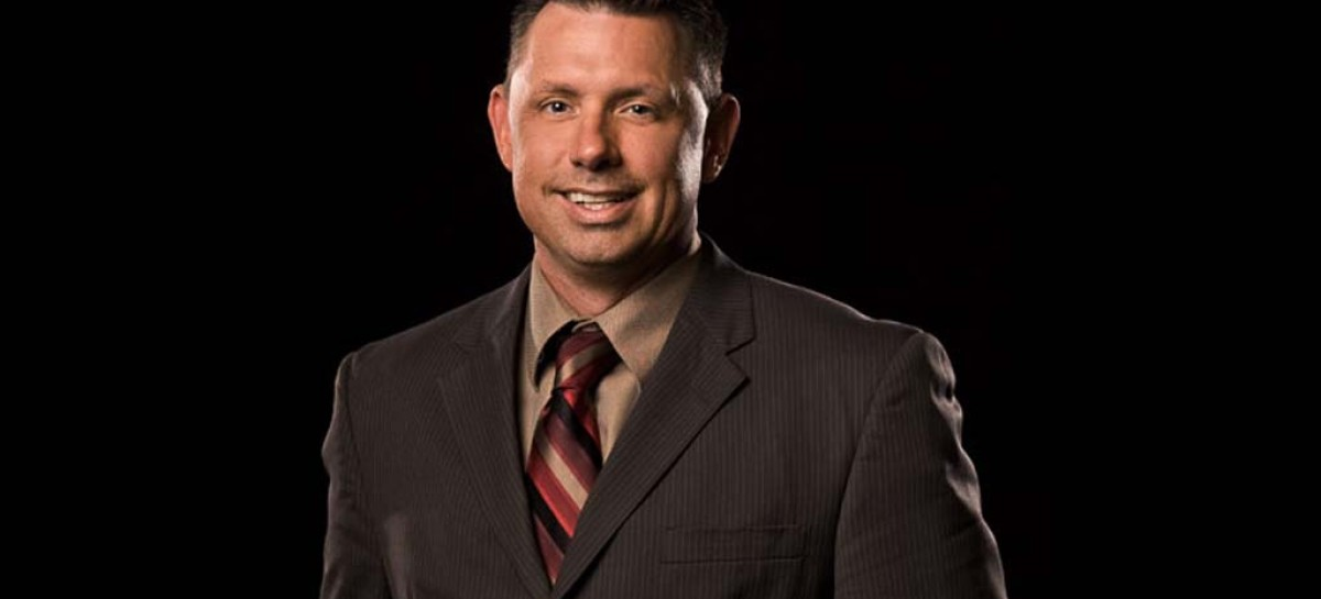 Michael Cole to climb Mount Whitney with JBL