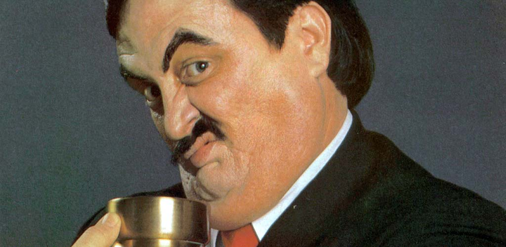Paul Bearer announced for the 2014 WWE Hall of Fame