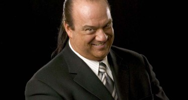 Rolling Stone talks with Paul Heyman