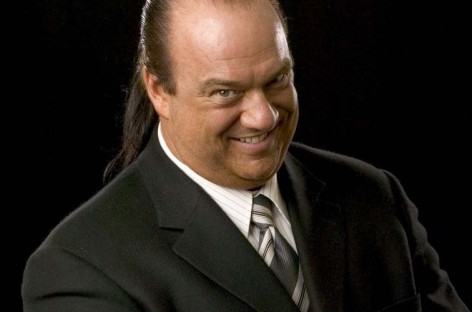 WWE planting seeds for Heyman/Punk breakup