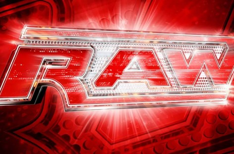 Monday Night Raw TV Report for 04/29/2013