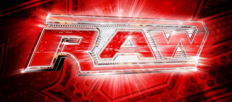 WWE RAW (April 6, 2013)